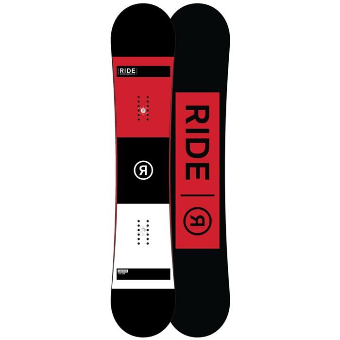 Ride - Agenda Snowboard 2018
