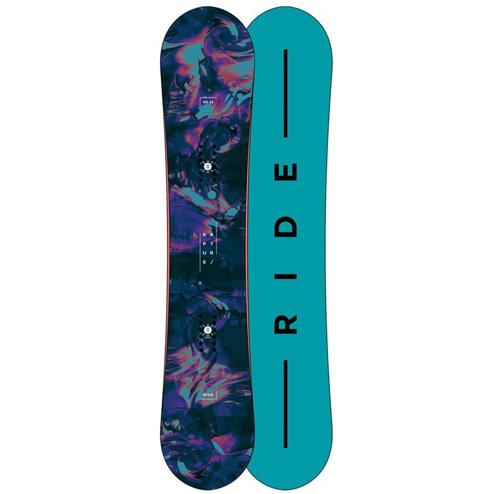 Ride - Rapture Snowboard - Women's 2018