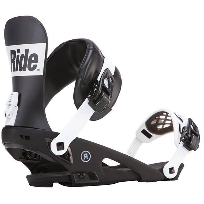 Ride - Rodeo Snowboard Bindings 2018