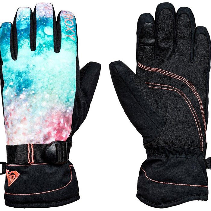 Roxy - Jetty Gloves - Big Girls'