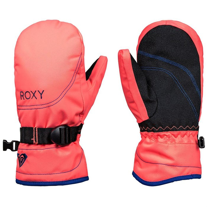 Roxy - Jetty Solid Mittens - Big Girls'