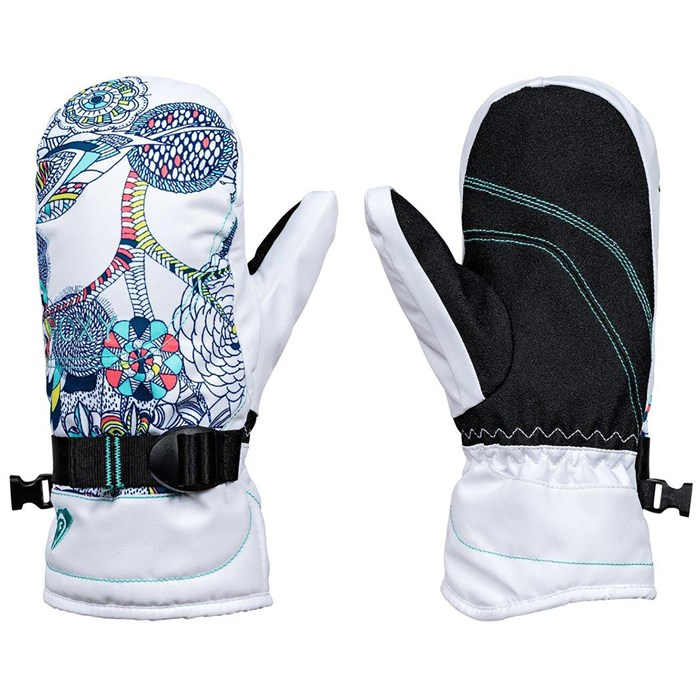 Roxy - Jetty Mittens - Big Girls'