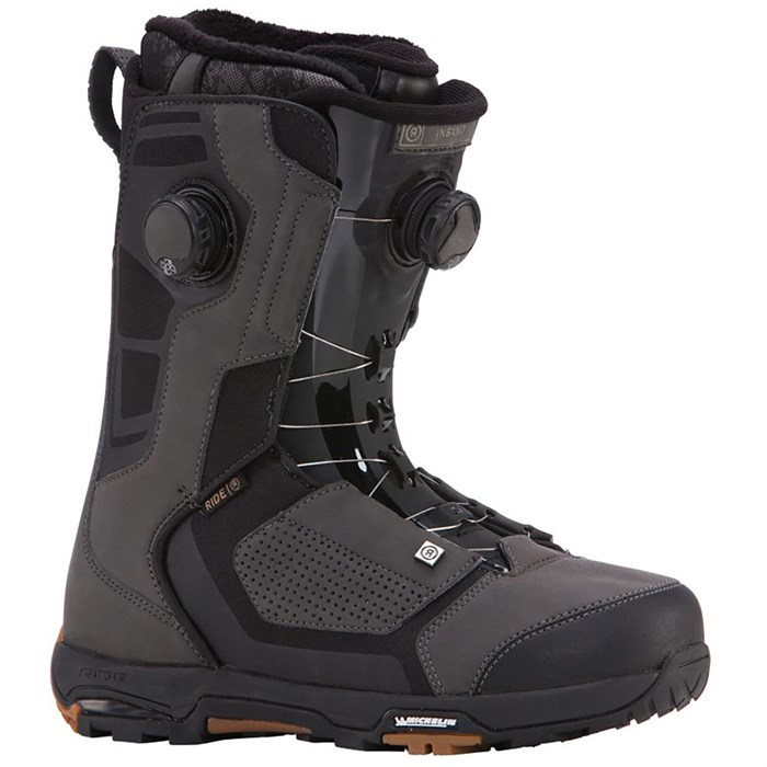 Ride - Insano Focus Boa Snowboard Boots 2018