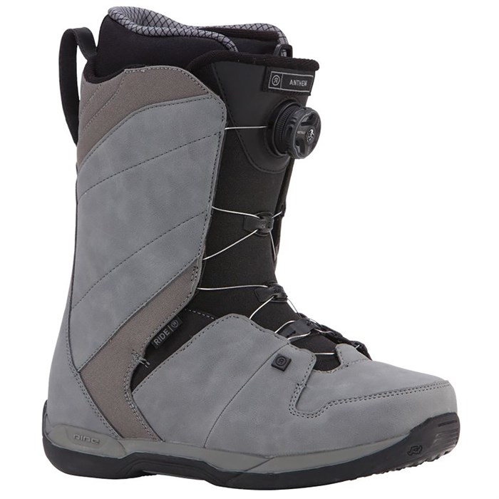 Ride - Anthem Boa Coiler Snowboard Boots 2018