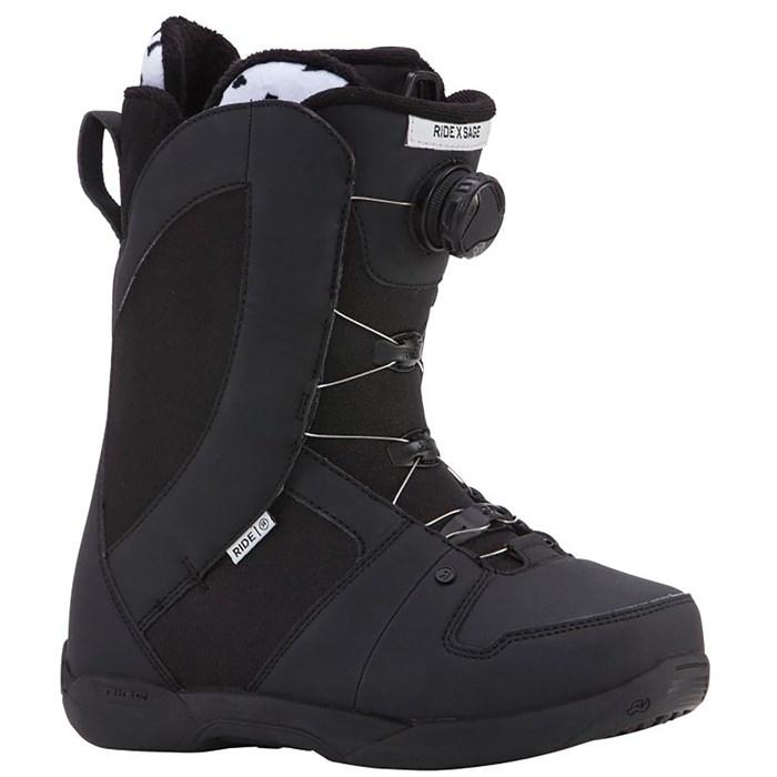 Ride - Sage Snowboard Boots - Women's 2018