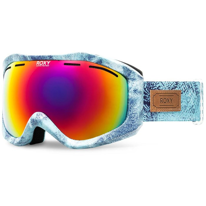 Roxy - Sunset Art Series Goggles - Women's