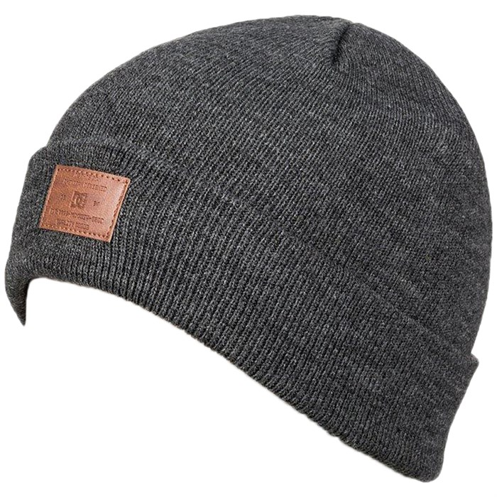 DC - Label Beanie - Big Boys'