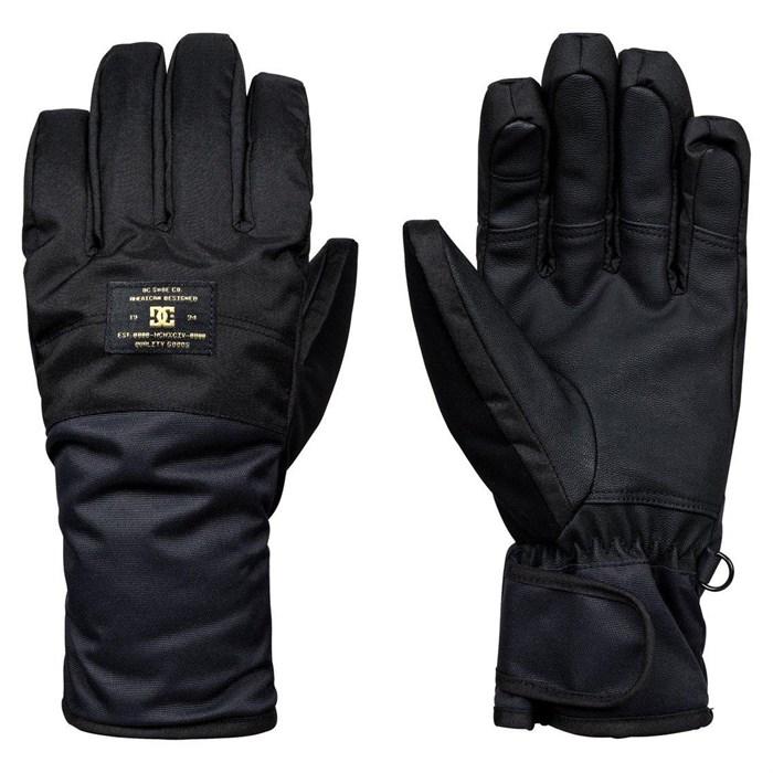 DC - Franchise Gloves - Women's