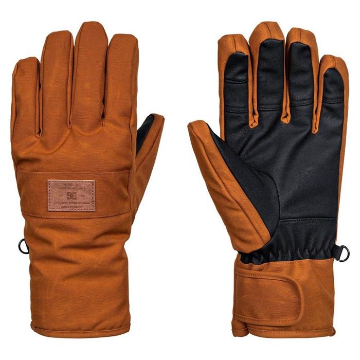 DC - Franchise SE Gloves