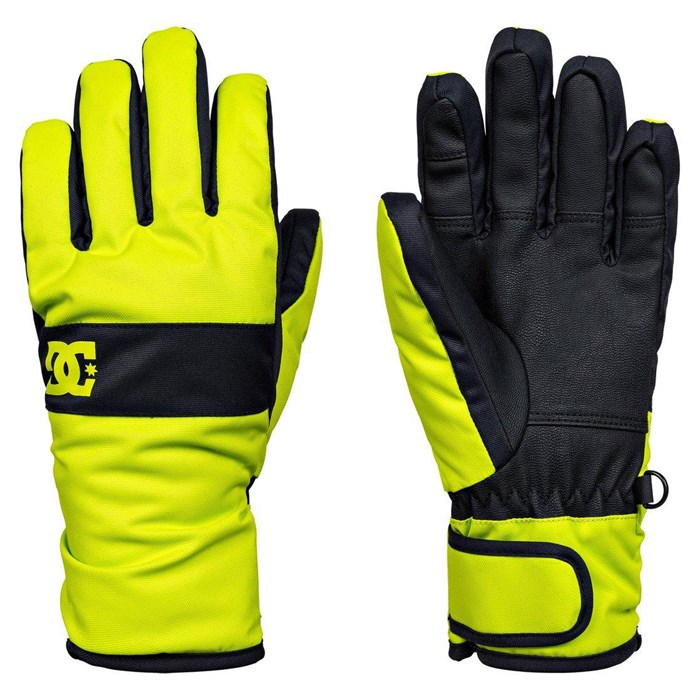DC - Franchsie Gloves - Big Boys'