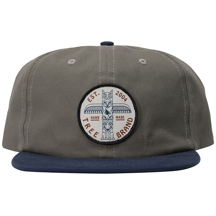 HippyTree - Monument Hat
