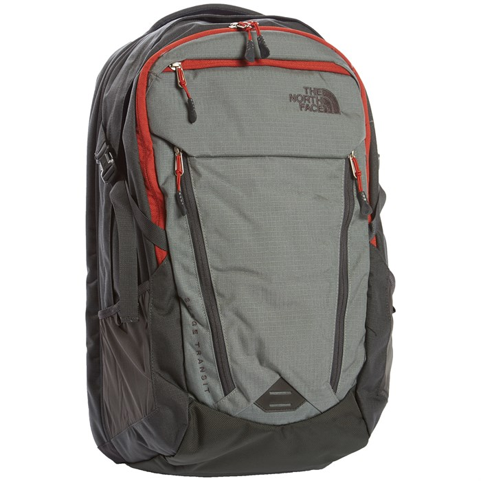 5a50c5f41d The North Face - Surge Transit Backpack ...