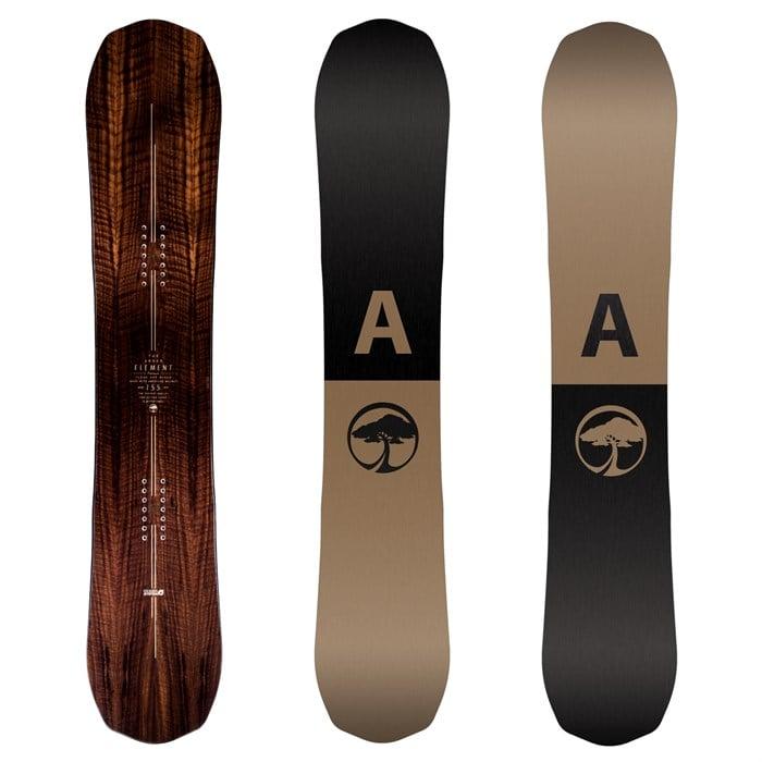 0e6d0666a95d Arbor Element Snowboard 2019