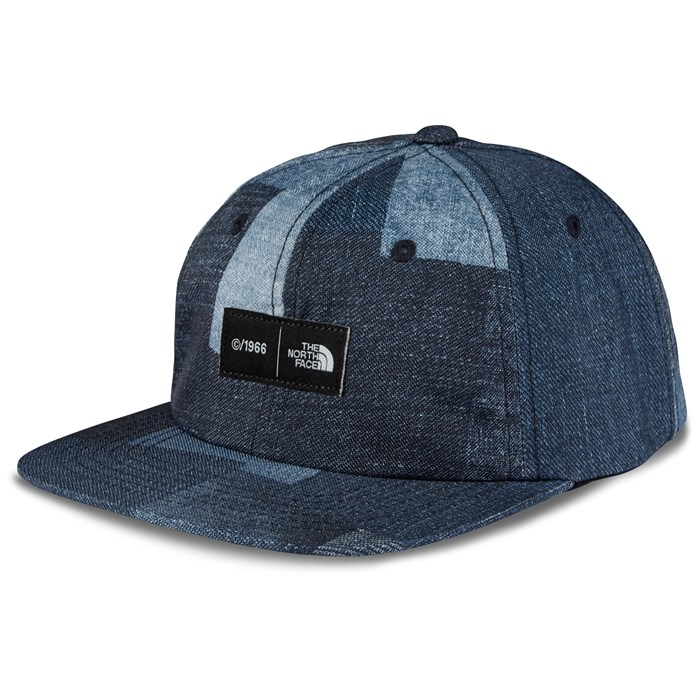b8a63bd4133 The North Face - Pack Unstructured Hat ...