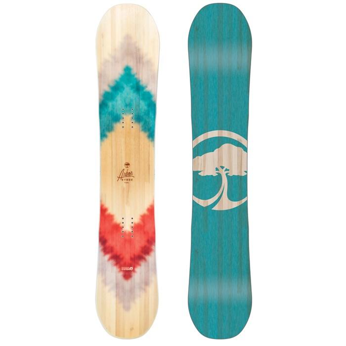 Arbor - Ethos Snowboard - Women's 2018
