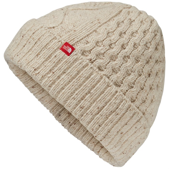 879e1d19082 The North Face - Lambswool Beanie ...