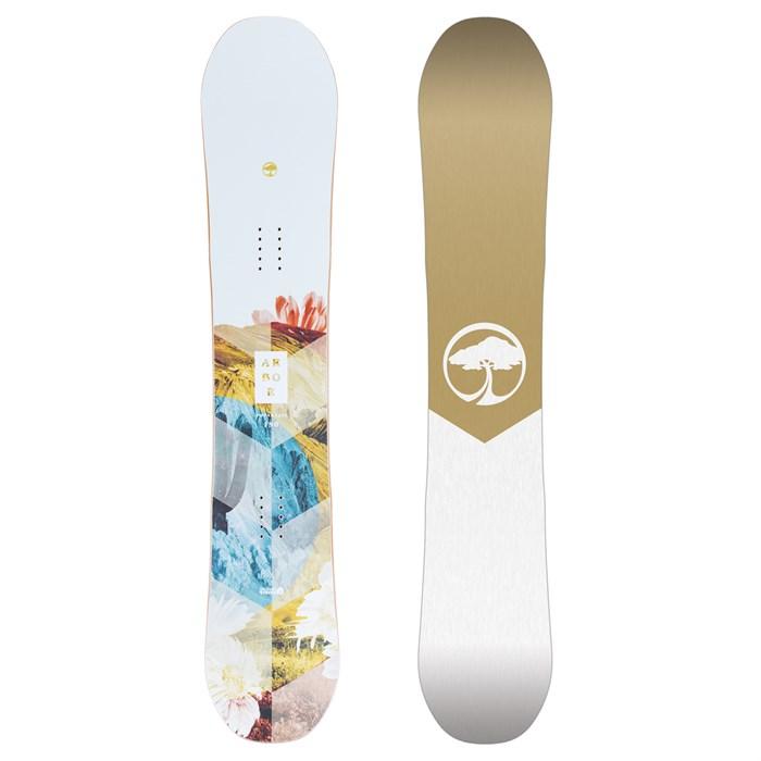 Arbor - Poparazzi Snowboard - Women's 2018