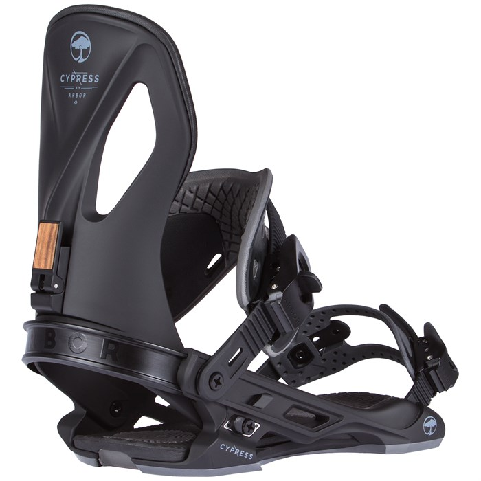 Arbor - Cypress Snowboard Bindings 2018
