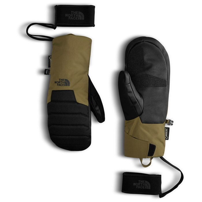 The North Face - Montana GORE-TEX SG Mittens