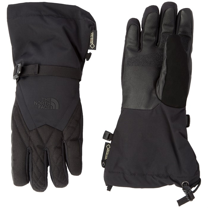 The North Face - Montana GORE-TEX Gloves - Women's