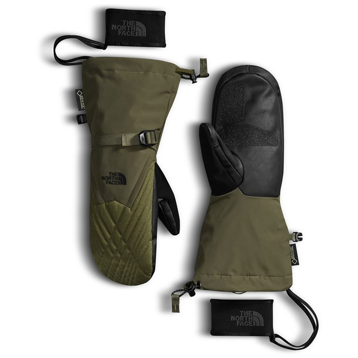 The North Face - Montana GORE-TEX Mittens - Women's