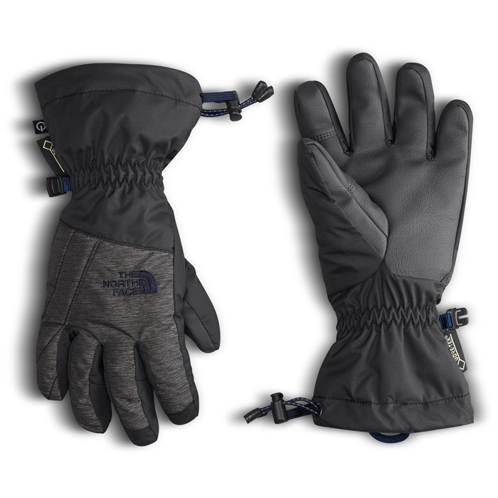 e958a2144 The North Face Montana Gore-Tex® Gloves - Big Kids'