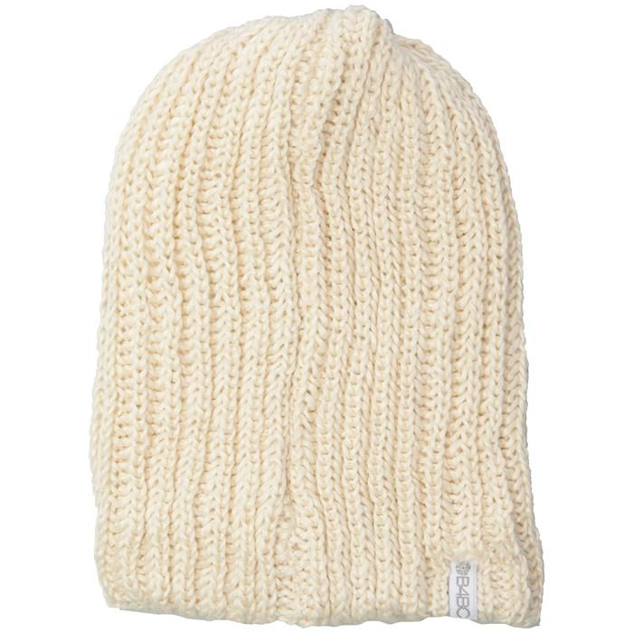 Coal - The B4BC Thrift Knit Beanie - Women's