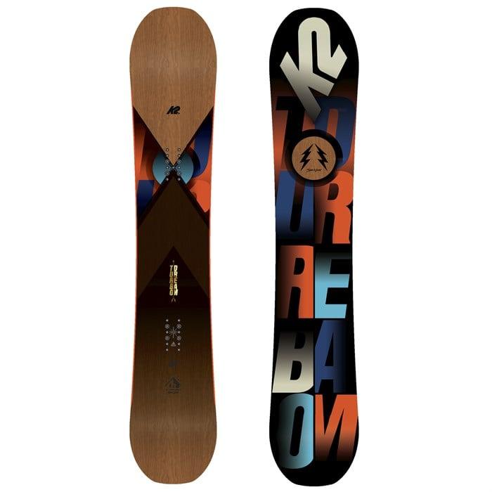 K2 - Turbo Dream Snowboard 2018
