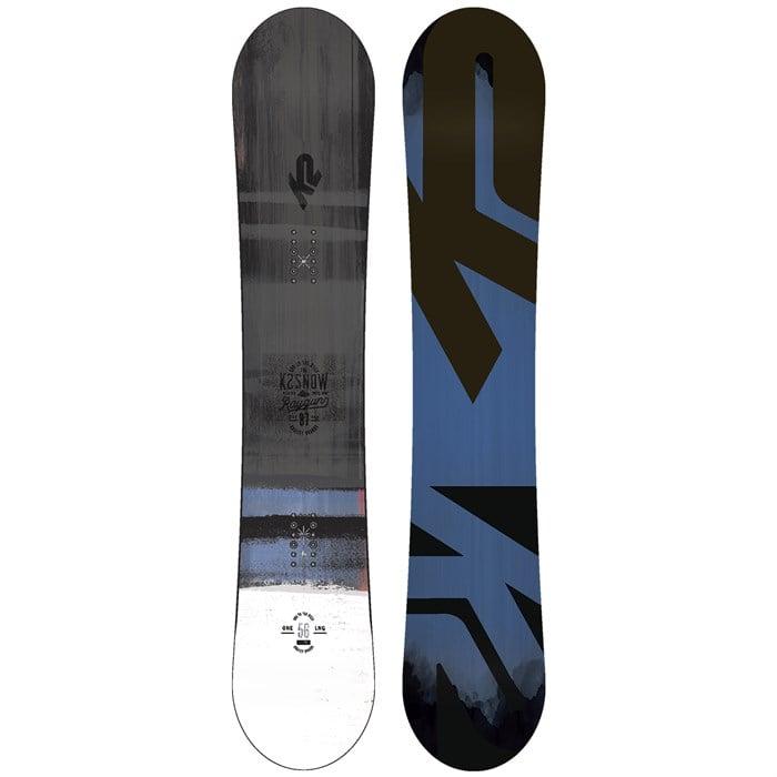 K2 - Raygun Snowboard 2018