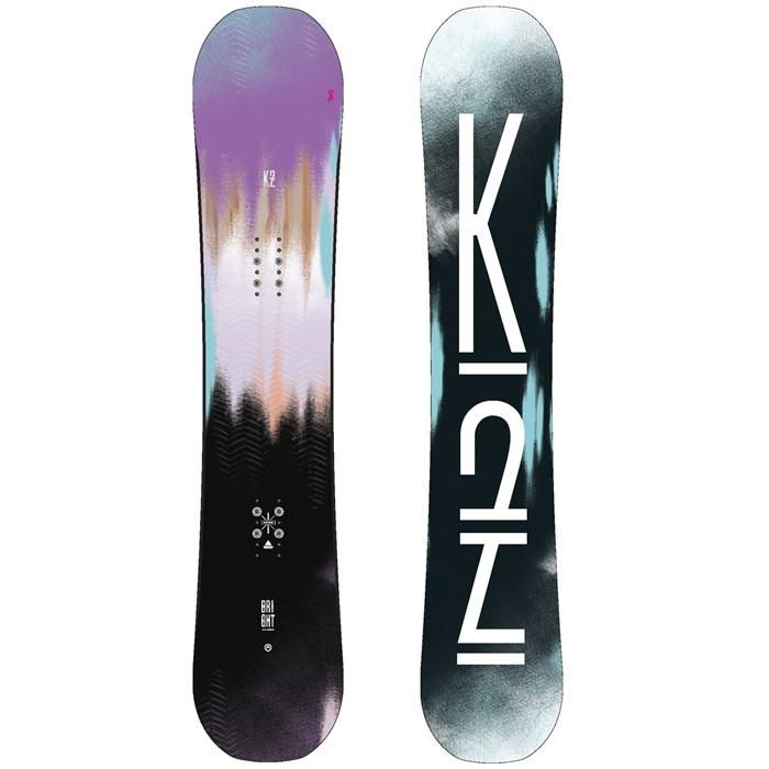 K2 - Bright Lite Snowboard - Women's 2018