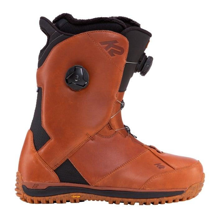 K2 - Maysis LTD Snowboard Boots 2018 - Used