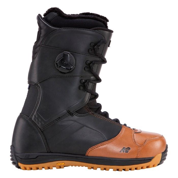 K2 - Ender Snowboard Boots 2018