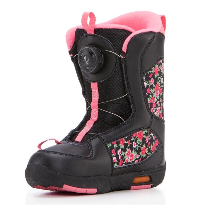 K2 - Lil Kat Snowboard Boots - Little Girls' 2019