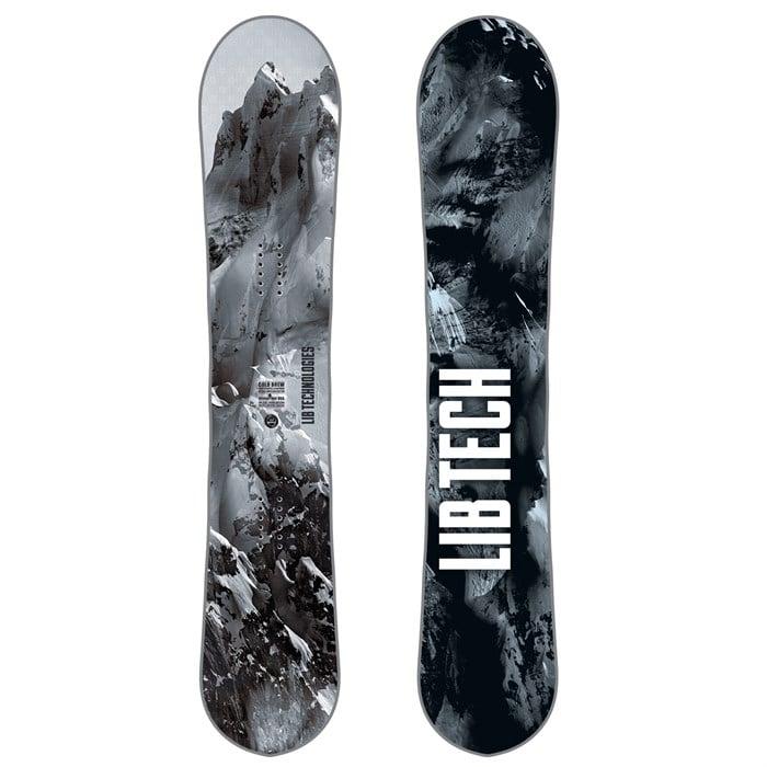 Lib Tech - Cold Brew C2 Snowboard 2018