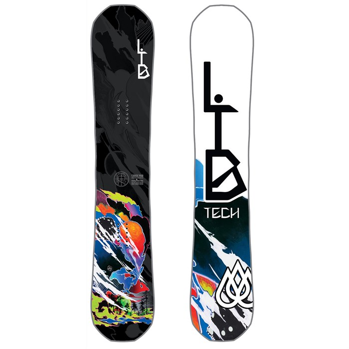 Lib Tech - T.Rice Pro HP C2 Snowboard 2018