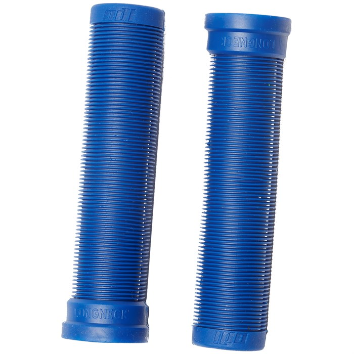ODI - Longneck Soft Compound Flangeless Grips