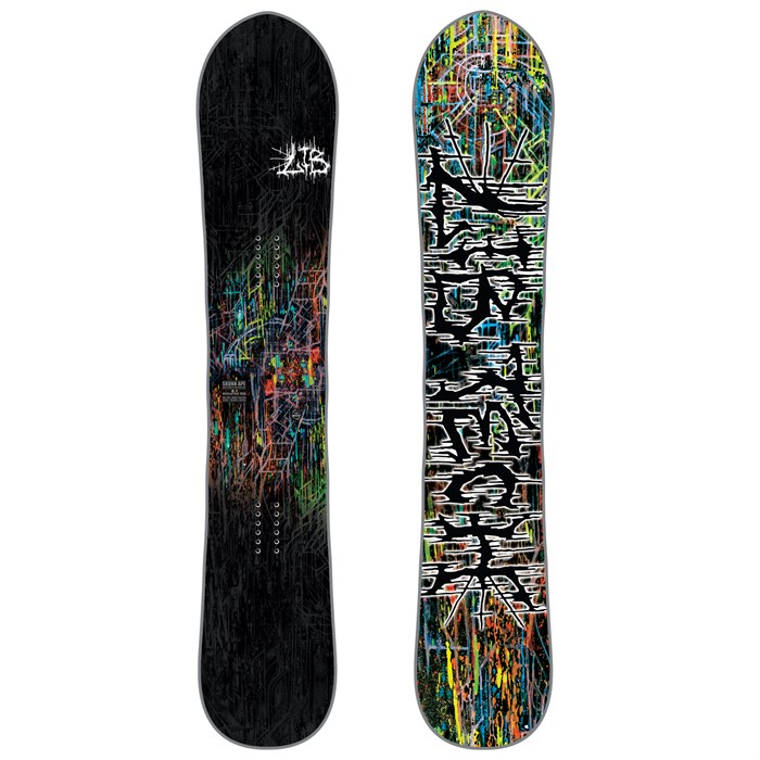 Lib Tech - Skunk Ape HP C2 Snowboard 2018