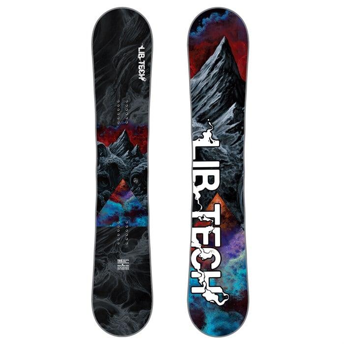 Lib Tech - TRS HP C2X Snowboard 2018