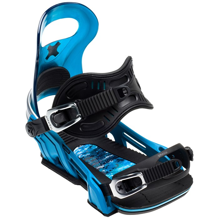 Bent Metal - Upshot Snowboard Bindings - Women's 2018