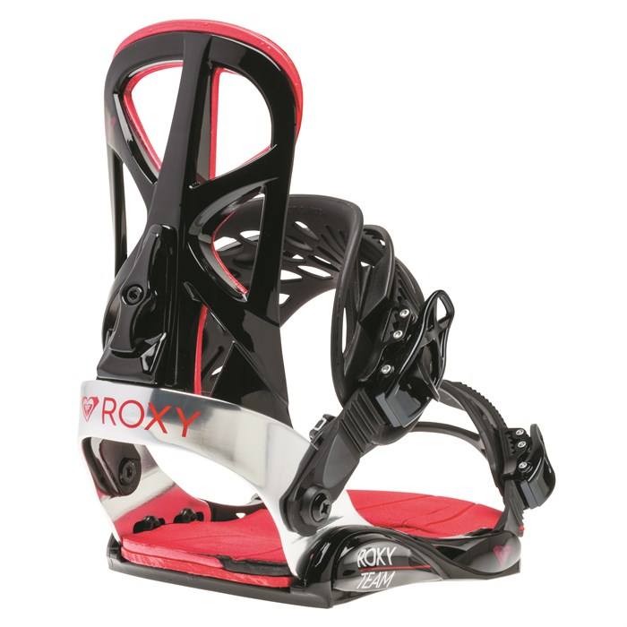 Roxy - Team Snowboard Bindings - Women's 2018