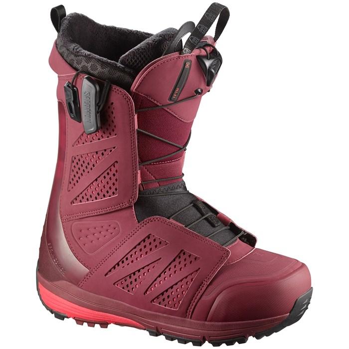Salomon - Hi-Fi Snowboard Boots 2018
