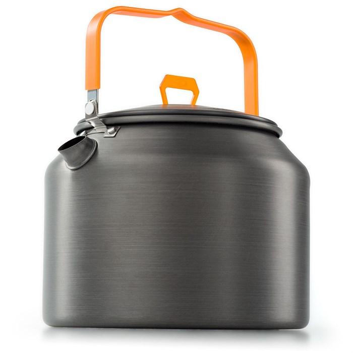 GSI Outdoors - Halulite 1.8QT Tea Kettle