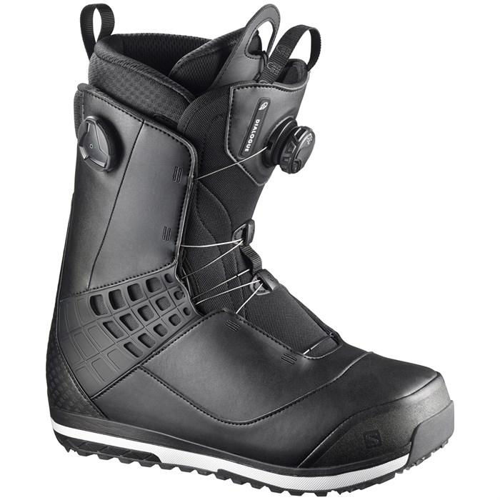 Salomon - Dialogue Focus Boa Snowboard Boots 2018