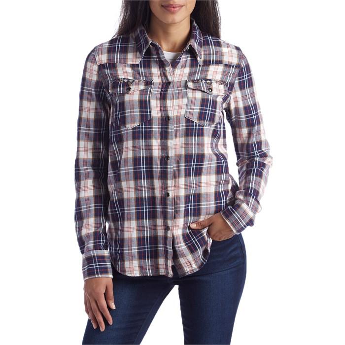 Driftwood - Sam Shirt - Women's