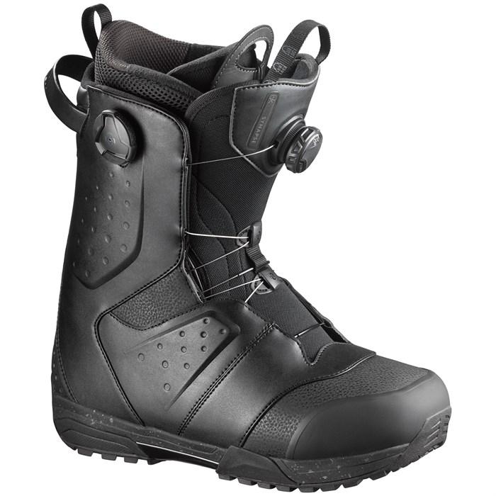 Salomon - Synapse Focus Boa Snowboard Boots 2018