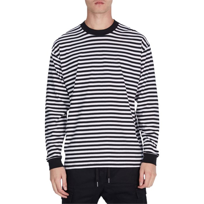 Zanerobe - Stripe Box Long-Sleeve T-Shirt