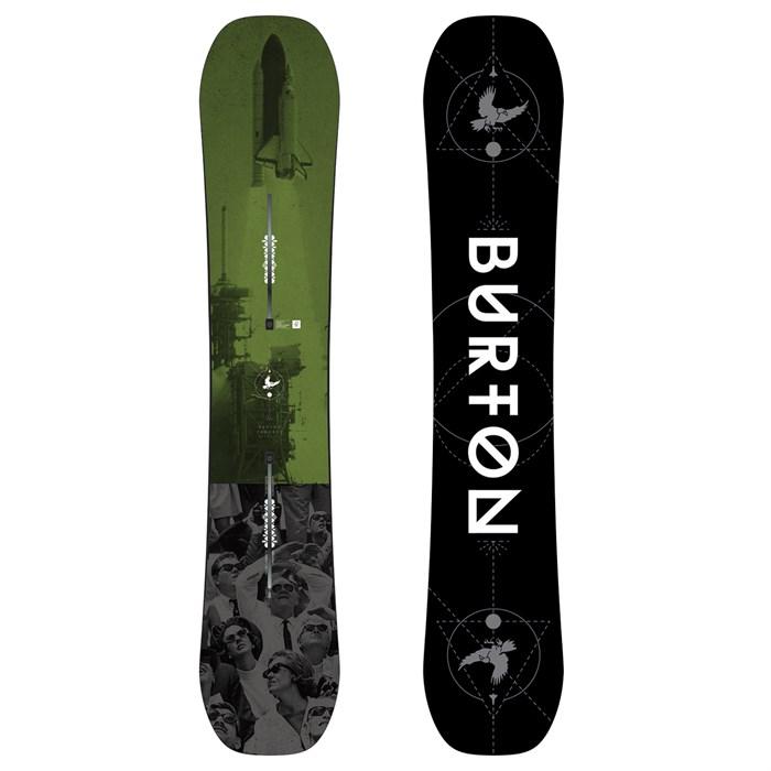 Burton - Process Flying V Snowboard 2018