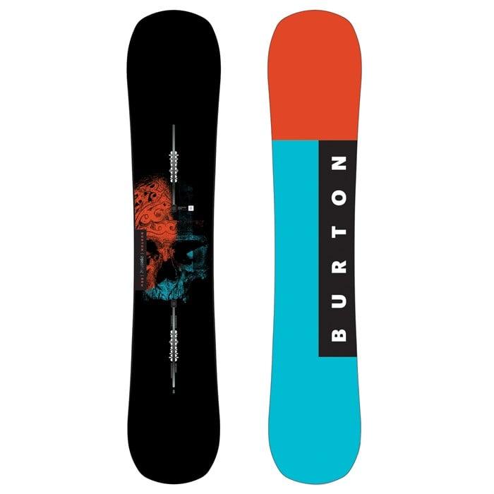 Burton - Instigator Snowboard 2018