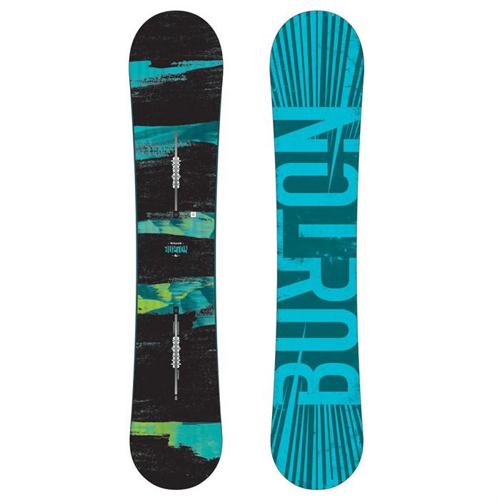 Burton - Ripcord Snowboard 2018