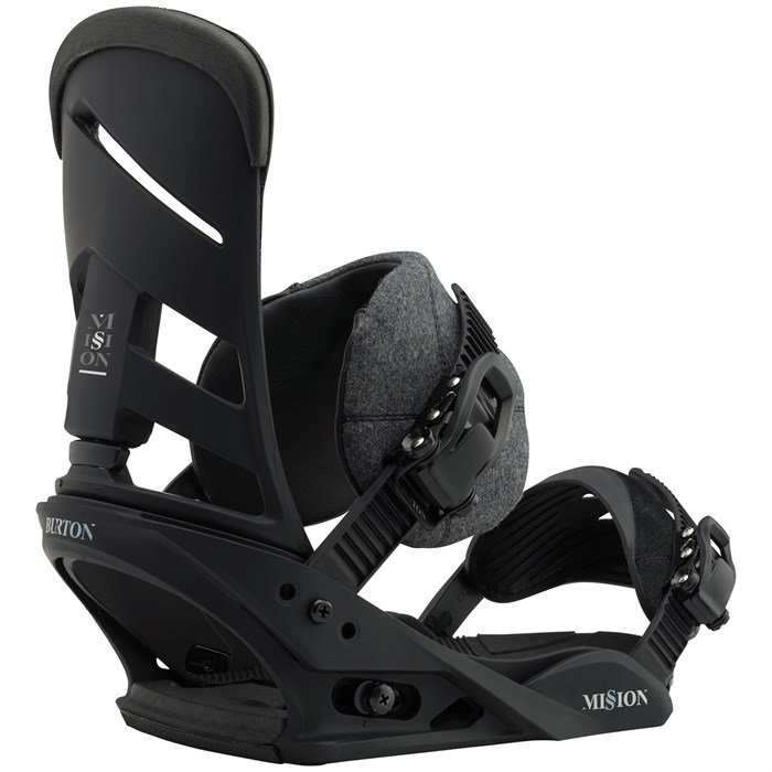 Burton - Mission Snowboard Bindings 2018